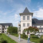 Haus Passat - Ferienwohnungen,  Ostseebad Nienhagen