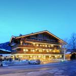 Hotel Pictures: Hotel Bellerive Gstaad, Gstaad
