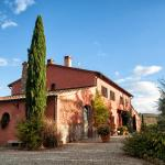 Agriturismo Sant'Alberto,  Campiglia d'Orcia
