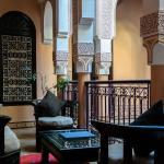 Riad Hôtel Marraplace, Marrakech