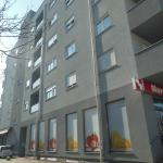 Apartment Nada, Zagreb