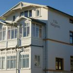 Villa Margarete,  Sassnitz