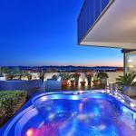 Sunny Garden Luxury Penthouse Apartment, Zadar
