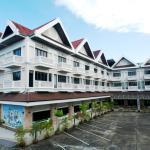 Vista Hotel Chiang Mai, Chiang Mai