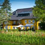 Фотографии отеля: Landgasthof zum Betenmacher, Thalgau