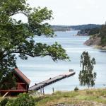 Skeviks Gård, Gustavsberg
