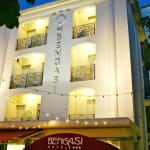 Hotel Bengasi, Rimini