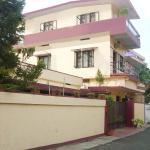 Edreena Chris Home Stay, Cochin