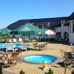 Hotelik Brydar, Mielno
