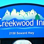 Creekwood Inn, Anchorage