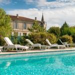 Hotel Pictures: Le Prieuré Virsac, Virsac