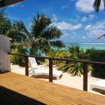 Matenga Beach Bungalows,  Rarotonga