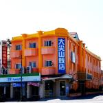 Dajenshan Hotel, Kenting