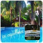 Fotos do Hotel: Hosteria El Descanso, Empedrado
