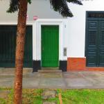 La Puerta Verde, Lima