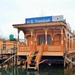 Trambak Houseboat, Srinagar