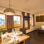 Hotelbilleder: Kendlhof, Sankt Johann im Pongau
