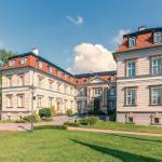 Mercure Hotel Schloss Neustadt-Glewe,  Neustadt-Glewe