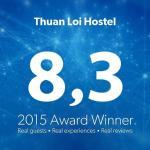 Thuan Loi Hostel, Dong Hoi