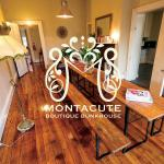 Montacute Boutique Bunkhouse, Hobart
