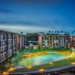 Replay One Bedroom Grand Suite Pool Access 284,  Bangrak Beach
