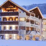 Appartements Bachmann,  Sankt Anton am Arlberg