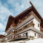 Villa Ca' Belvedere, Cortina d'Ampezzo