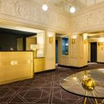 Hotel Barsey by Warwick,  Bruselas