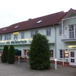Hotel Pictures: Hotel Am Meilenstein, Dunkelforth