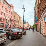 Feel At Home, Saint Petersburg