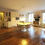 Apart of Paris - Le Marais - Rue de Montmorency - 2 Bedroom, Paris