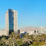 DoubleTree by Hilton Ras Al Khaimah,  Ras al Khaimah