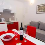 Apartment Sabioncello, Split