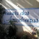 Pousada das Amendoeiras, Goiânia