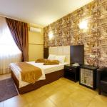San Remo Hotel, Krasnodar