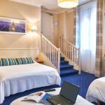 Hotel Pictures: Hôtel du Nord, Annecy