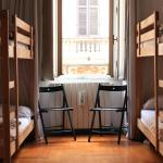 Discovery Hostel 247, Rome