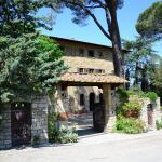Relais Fattoria Valle, Greve in Chianti