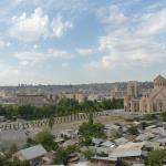 Homestay Yerevan, Yerevan