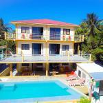 Hotel Pictures: Popeye's Beach Resort, Caye Caulker