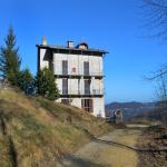 Casa Mongrosso,  Frabosa Soprana