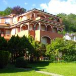 Casa Mirella, Stresa