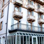 Hotel Pictures: Dulac Lake Resort, Därligen