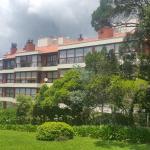 Apartamento Com Vista Do Vale Do Quilombo, Gramado