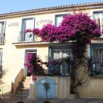 Hotel Cyrnos,  Cargèse