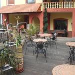 Pension Toscana, Schwerin