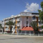 Palmiye Garden Hotel, Side