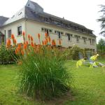 Hotel Pictures: La Cour Horlande, Antrain