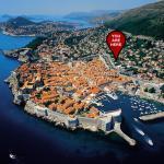 Apartment Giardino, Dubrovnik