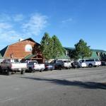 Buffalo Lodge Inn and Grill,  Chugwater